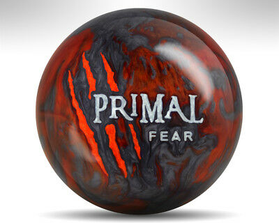Bowling Ball Motiv Primal Fear