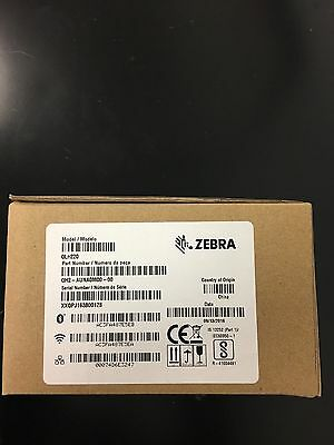 NEW Zebra QLn 220 USB Direct Thermal Wireless Label Printer (QH2-AUNA0M00-00)