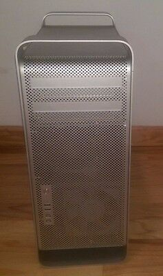 Apple Mac Pro 4,1 8 Core 2 x 2.93 GHz 64 GB Memory 2 TB HDD OS X 10.11 Office