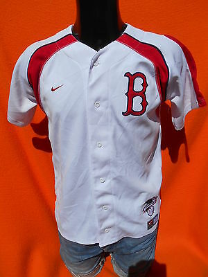 BOSTON RED SOX Jersey Maillot Camiseta Nike Team Jacob #46 Ellsbury MLB Baseball