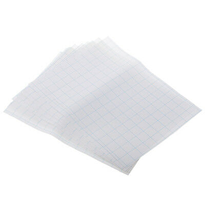 IRON ON T TEE Shirt LIGHT Transfer Paper A4 10 Sheets for Inkjet Printers