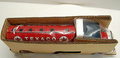 ERTL Texaco 1920 Pierce Arrow Cab With Tanker Bank, Collector Series #16, NIB