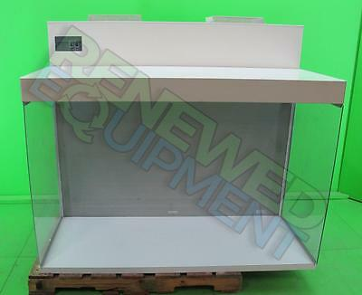 Envirco Laminar Flow Workstation 38.5'' x 62.5'' x 55'' Hood  #3   ( No filter )