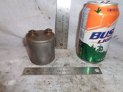Associated / United Low tension coil for hit miss engine IHC Mogul