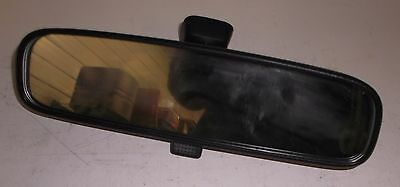 2011 11 2012 12 Mitsubishi Outlander Center Middle Rear View Mirror