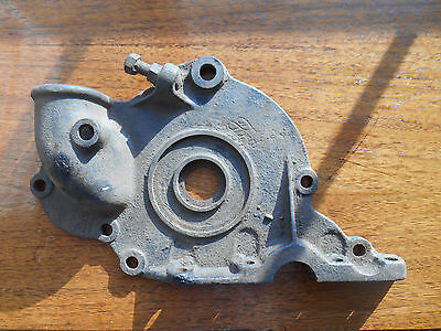 Model T Ford Timing Cover 1919 1920 1921 1922 1923 1924 1925