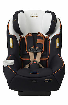 Maxi-Cosi Pria 85 Special Edition Rachel Zoe Convertible Car Seat NEW - Open Box