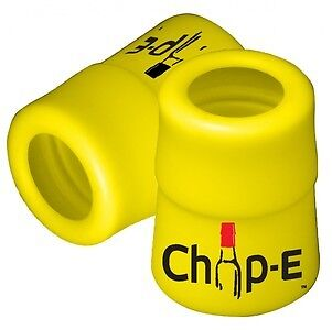 Chip-E 01-Yellow with Logo