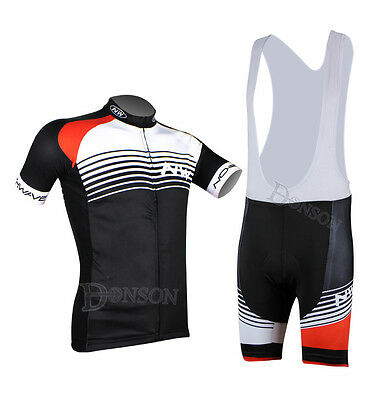 2014  Factory  Short/bib & Jersey Combo Roadcycling Performance Protection Mgear