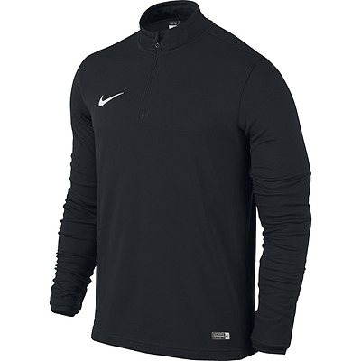 Nike Midlayer Top Jacket- Black- 100% Official Nike Product