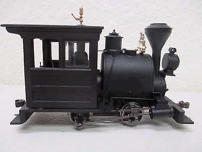 Bachmann Spectrum 0-4-0 Porter Locomotive On30 Scale #25399