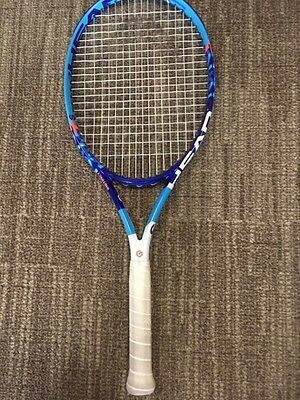 Head Grapenene XT Instinct S Tennis Racket - Grip 3