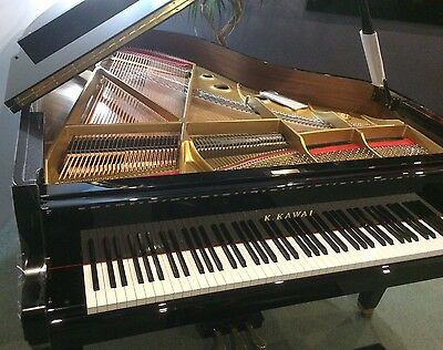 KAWAI GL40 EP IN STOCK Classic FULL size GRAND PIANO @ CARLINGFORDMUSIC 98732333