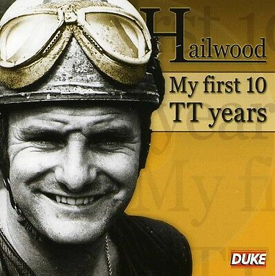 Hailwood My First 10 - Hailwood My First 10 Years [New CD] Germany - Import