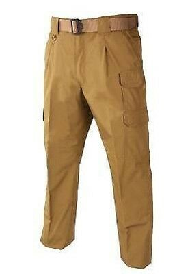 US PROPPER Lightwight Tactical Contractor Combat Trouser pants Hose coyote 32x34
