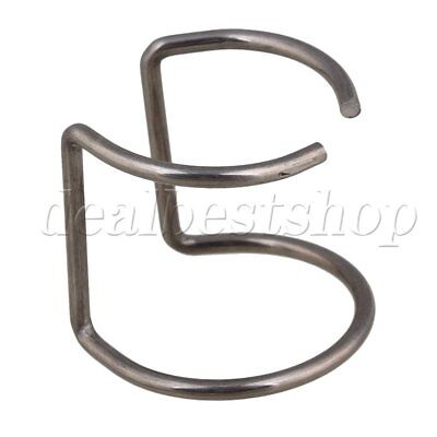 Silver Stainless Steel AG60 Spring Spacer Guide Stand off