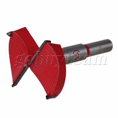 55mm Drill Bits Hinge Open Hole Drill WoodWorking Hole Saw Wood Cutter