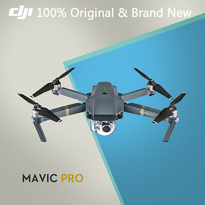 Pre-order DJI Mavic Pro Quadcopters Drones FPV UAV Helicopters Multicopters Gift
