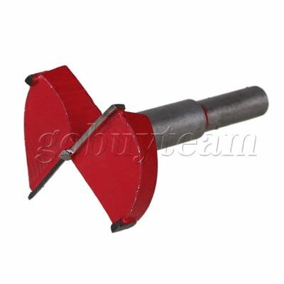 50mm Drill Bits Hinge Open Hole Drill Woodworking Hole Saw Wood Cutter