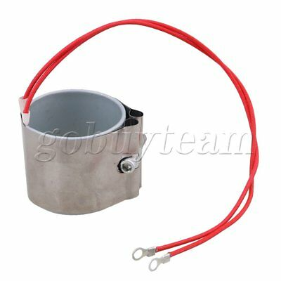 220V 260W 55 x 50mm Heating Element Band Heater for Plastic Injection Machine