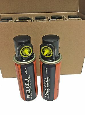 2 x FUEL CELLS FOR PASLODE IM65/IM250 2nd FIX GAS NAILER NEW STOCKsuper quality!