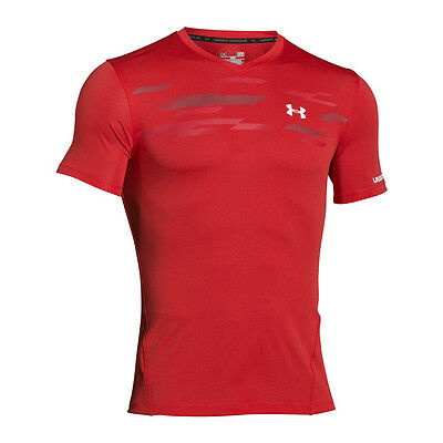 Under Armour Challenger Graphic Top Rot F602