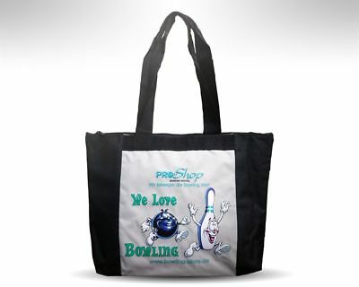 Bowling ProfiShop Shopper Tasche