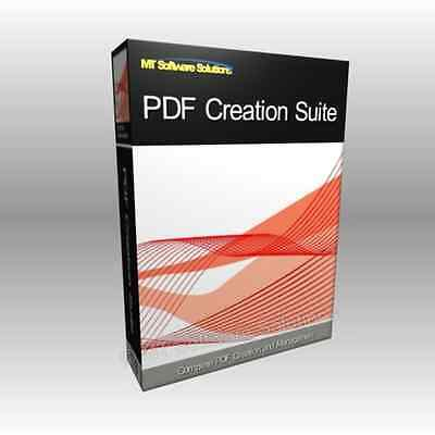 2019 PRO PDF Suite - Convert & Edit - PDF To Word Creator For