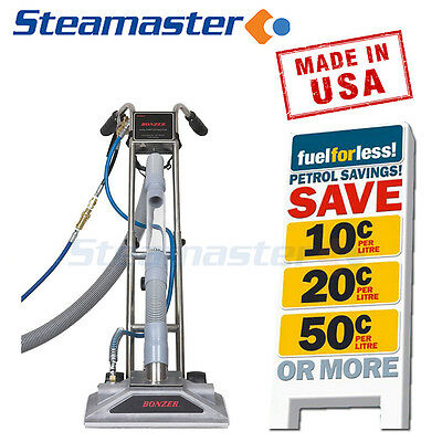Carpet Cleaning Machine/Extractor Rotovac/Extractor Bonzer