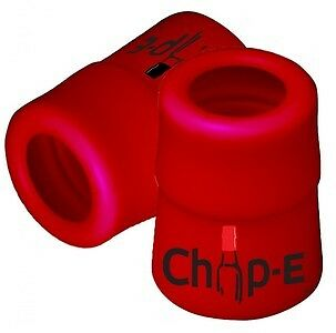 Chip-E 03-Red with Logo