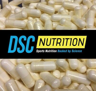 Vitamin D3 10000iu - 180 Capsules - Highest Strength - Made By DSC Nutrition