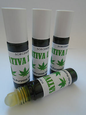 Aphrodisiac 100% Pure Sativa L Oil - Highest Concentration On Ebay - Cheapest!