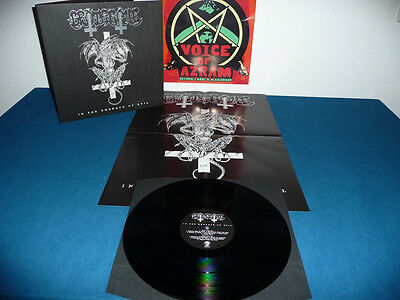 Grotesque - In the Embrace of Evil  LP  ++ at the gates ++ dissection ++ bathory