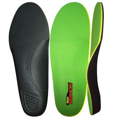 Redi-Thotics Max Orthotic Insoles - Size D