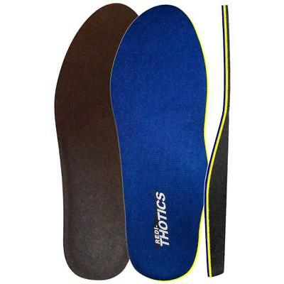 Redi-Thotics Max Orthotic Insoles - Size E