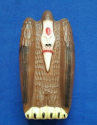 Union products Don Featherstone blow mold vulture blowmold