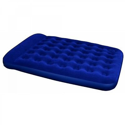 Premium Air bed - air pump Queen