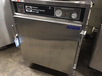 HENNY PENNY HC-908 Commercial Electric Heated/Warmer HOLDING CABINET