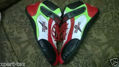 Go Kart Racing shoes Tony kart