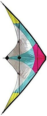 International Buying Services Stunt Kite - Dual Line Kite - High Flying Stunt