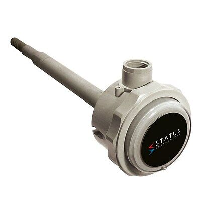 Status SEM160ID/HP01 120mm Duct Mount Dual Channel RH/Temperature Transmitter