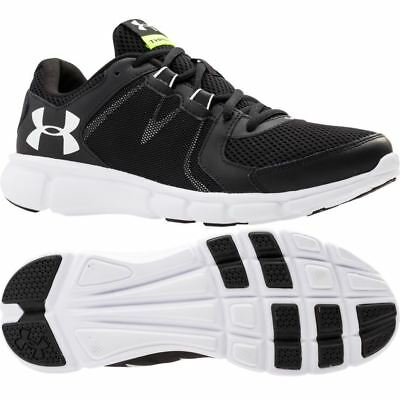 Under Armour 2017 Mens UA Thrill 2 Running Shoes Sports Gym Fitness Trainers