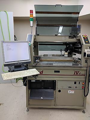 PPM Quad IVC MK2 SMT Pick and Place PPM Upgrade- Feeder and Reel Arms Included!!