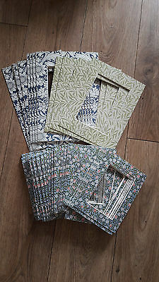 William Morris Picture Mounts - Various Sizes And Patterns