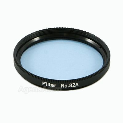 "Agena 2"" Color / Planetary Filter for Telescope - #82A Light Blue"