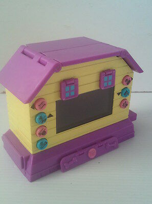 Mattel PIXEL CHIX -  DISCO DOG Play Set - Good Working Condition (2006)