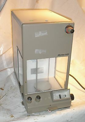 Mettler H33 Precision Analytical Balance Scale