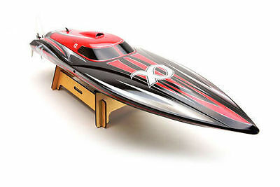 JOYSWAY ALPHA 2.4GHZ RTR 1060mm SPEED BOAT, RED- 8901R