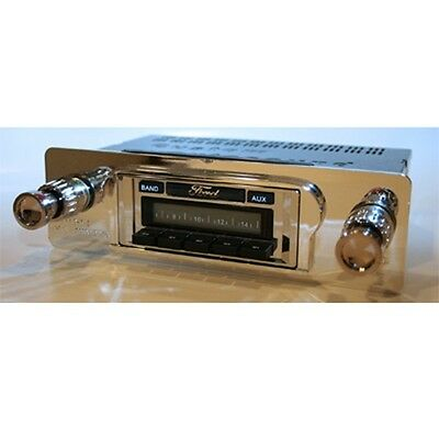 1968-1979 Ford Fairlane Radio, USA-630