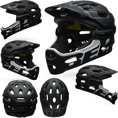 Bell Super 3R MIPS Helmet Mountain Bike